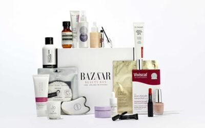 "Viviscal e ""най-добър продукт за коса"" на Harper's Bazaar"